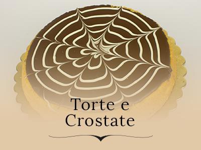 Il Boss - Gaspare Perniciaro - Torte e Crostate rtigianali