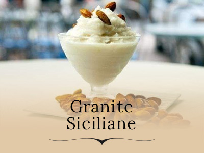 Il Boss - Gaspare Perniciaro - Granite Siciliane - Acquista Online